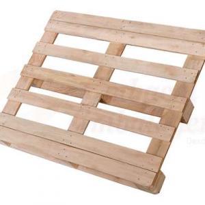 Comprar paletes de madeira