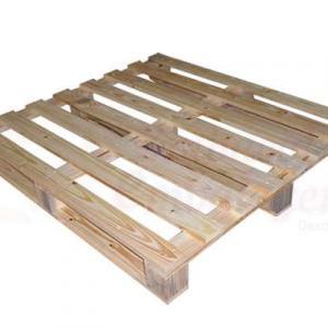 Empresa fabricante de pallet de madeira