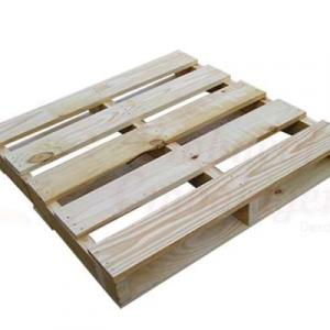 Fábrica de pallets de madeira sp