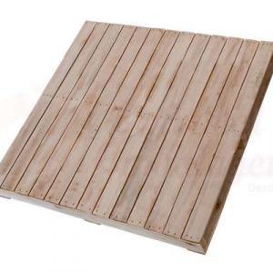 Paletes de madeira preço