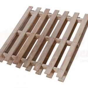 Paletes de madeira preço sp