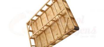 Base box madeira