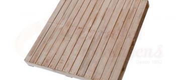 Fábrica de pallets de madeira