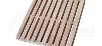 Fornecedores de paletes de madeira
